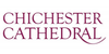 Chichester Cathedral logo